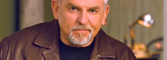 Meet John Ratzenberger