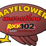"John Ratzenberger Interview During ""Mayflower Marathon"""